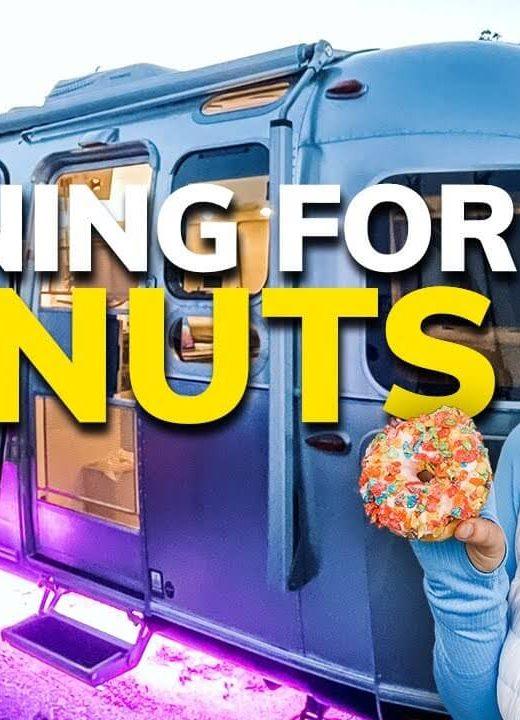 Running a Marathon on the Donut Trail Ohio