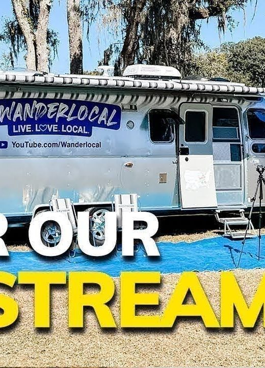 Tour Our New Airstream